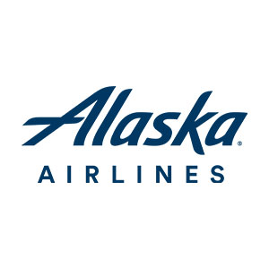 Partnerships for lighted mirror technology with Alaska Airlines