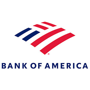 Partnerships for lighted mirror technology with Bank of America