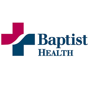 Partnerships for lighted mirror technology with Baptist Health