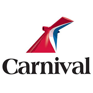 Partnerships for lighted mirror technology with Carnivale Cruise Line