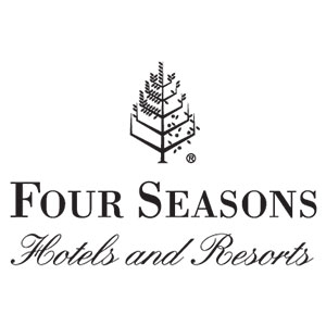 Partnerships for lighted mirror technology with Four Seasons