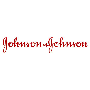 Partnerships for lighted mirror technology with Johnson and Johnson