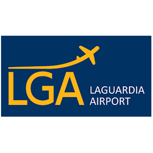 Partnerships for lighted mirror technology with La Guardia Airport
