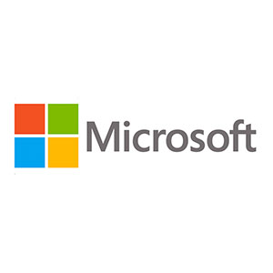 Partnerships for lighted mirror technology with Microsoft