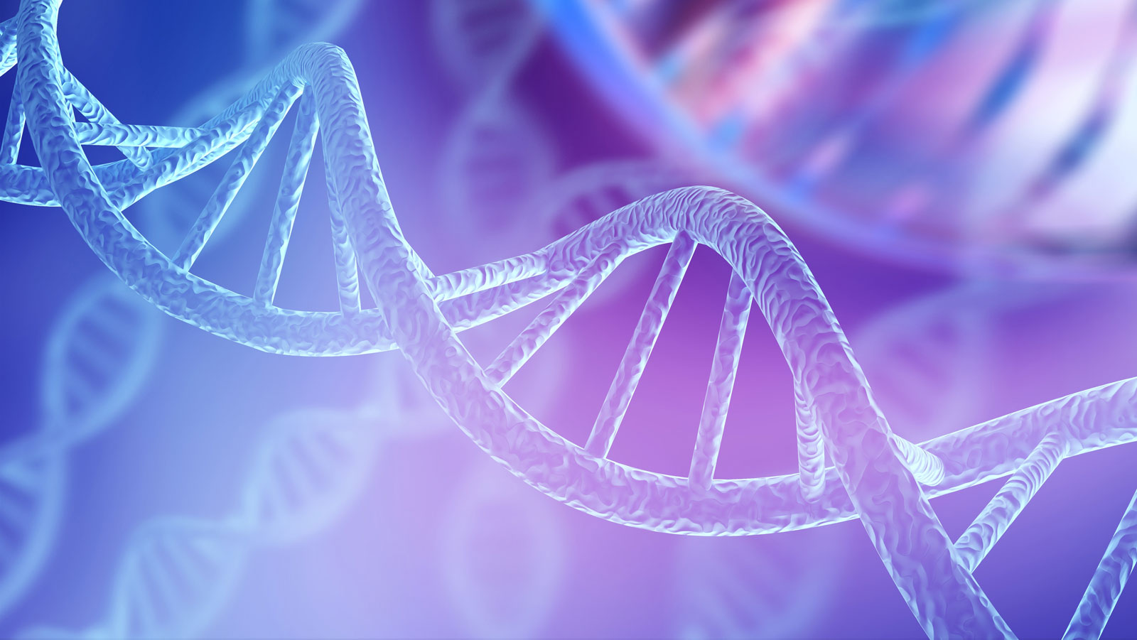 DNA changes exposed to UVC Light Before Image