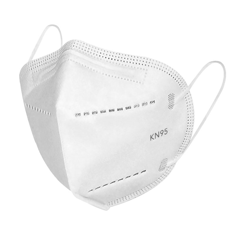 KN95 High-Efficiency Respirator Face Masks