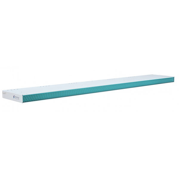 Safeology - Product Series R Upper Room UVC Linear Wall Fixture | Model SRLW