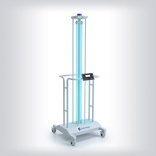 UVC Tower Essential