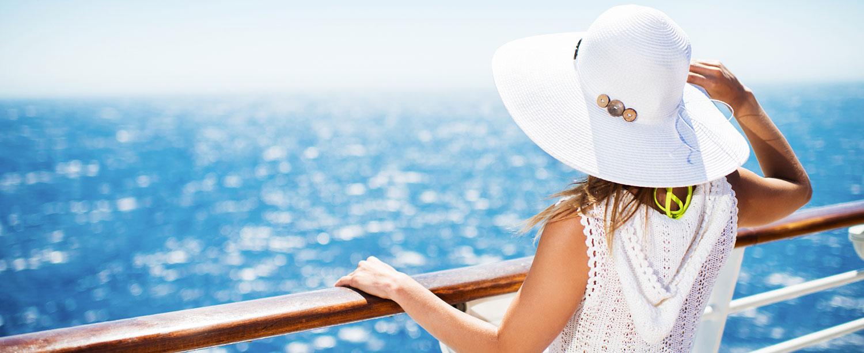 Cruise Ship hero image
